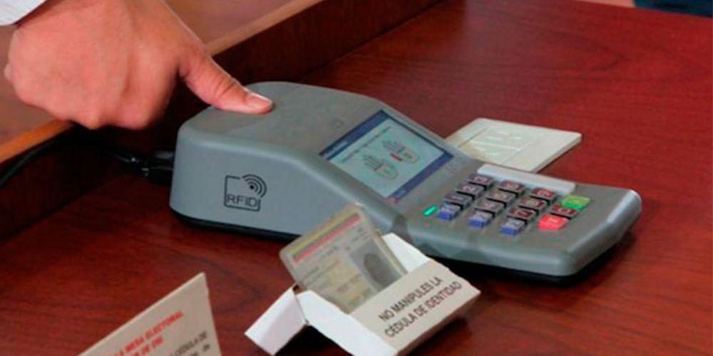 ✅ Comienza fase I de la auditoría de datos electorales este lunes ✅