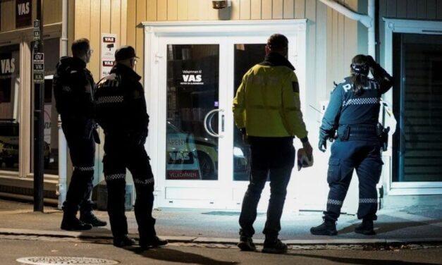 En Noruega un hombre armado asesinó al menos cinco personas con un arco y flecha