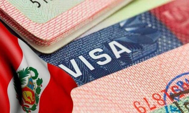 ✅ Requisitos y pasos a seguir para obtener la visa peruana ✅